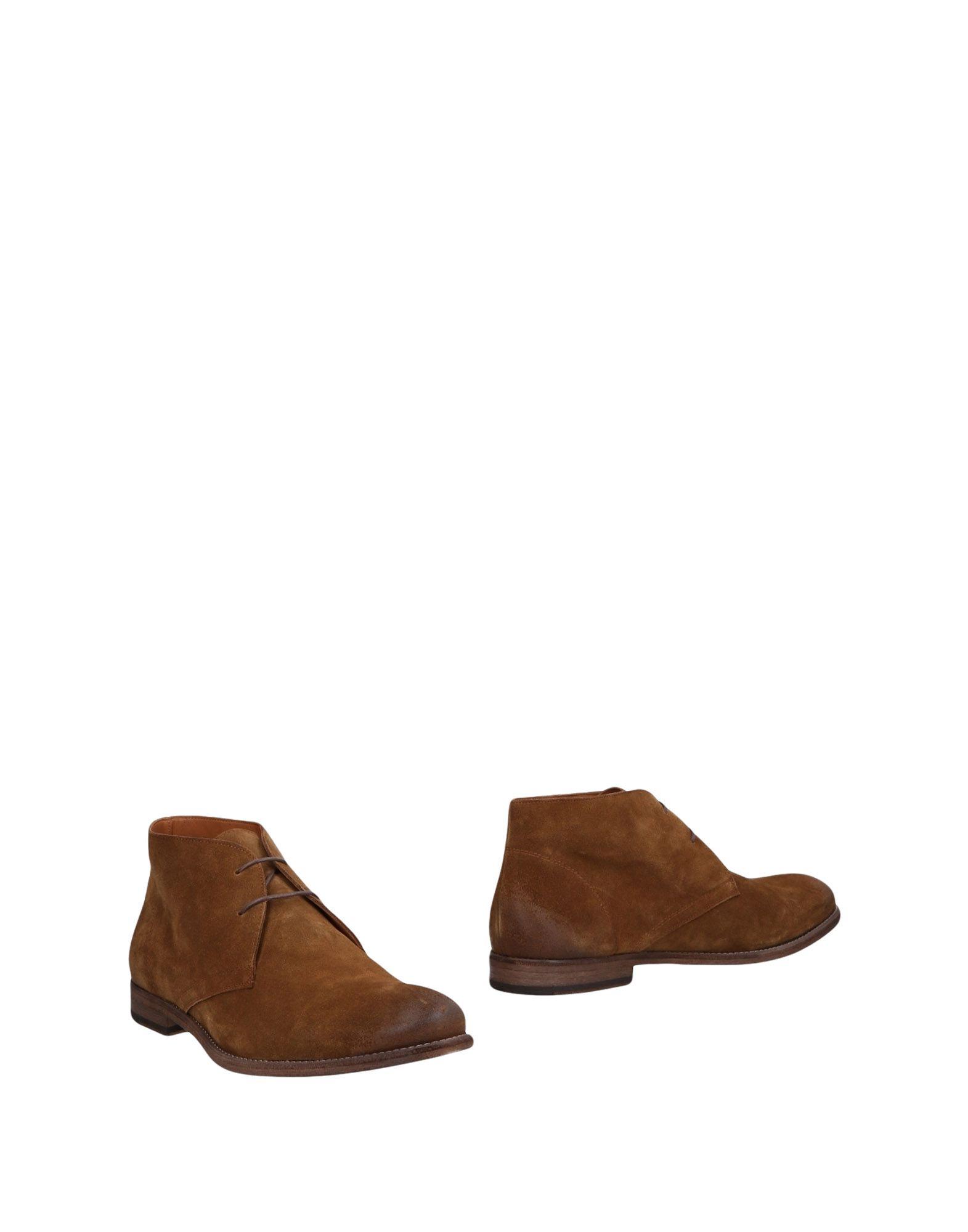 ANTHOLOGY Paris Полусапоги и высокие ботинки anthology paris обувь на шнурках