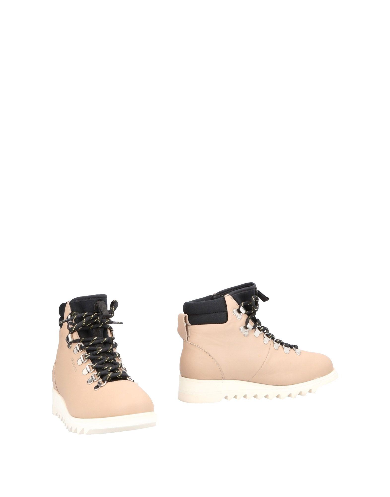 AXEL ARIGATO Полусапоги и высокие ботинки