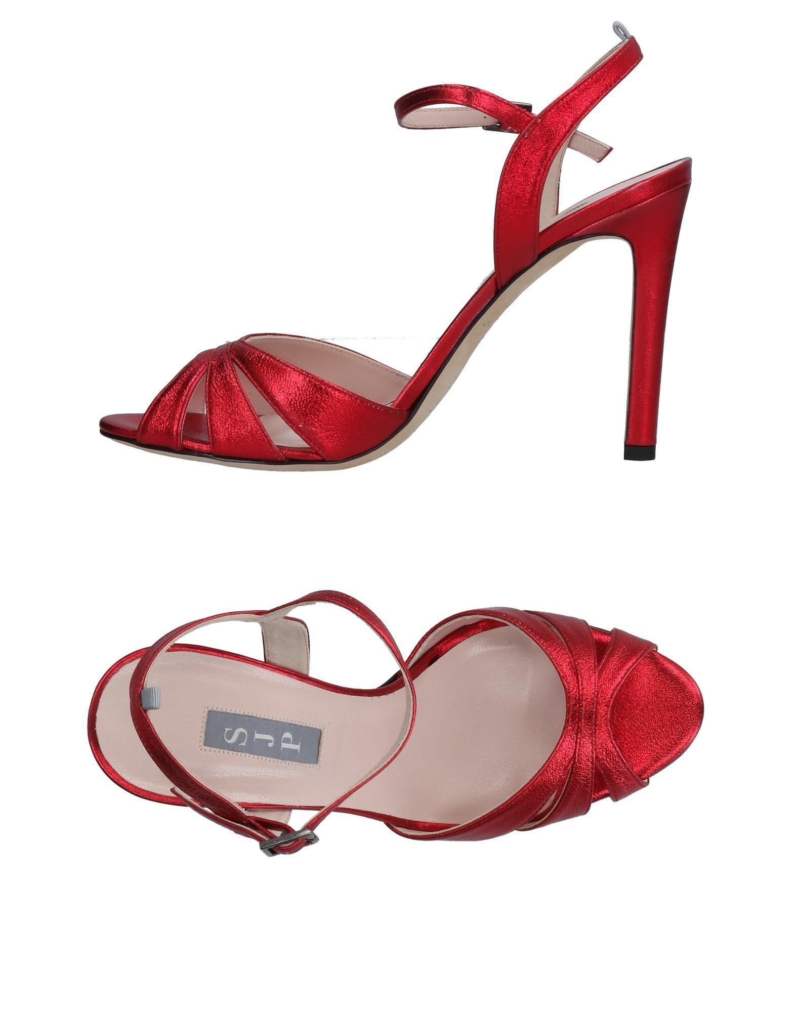 SJP by SARAH JESSICA PARKER Сандалии sjp by sarah jessica parker полусапоги и высокие ботинки