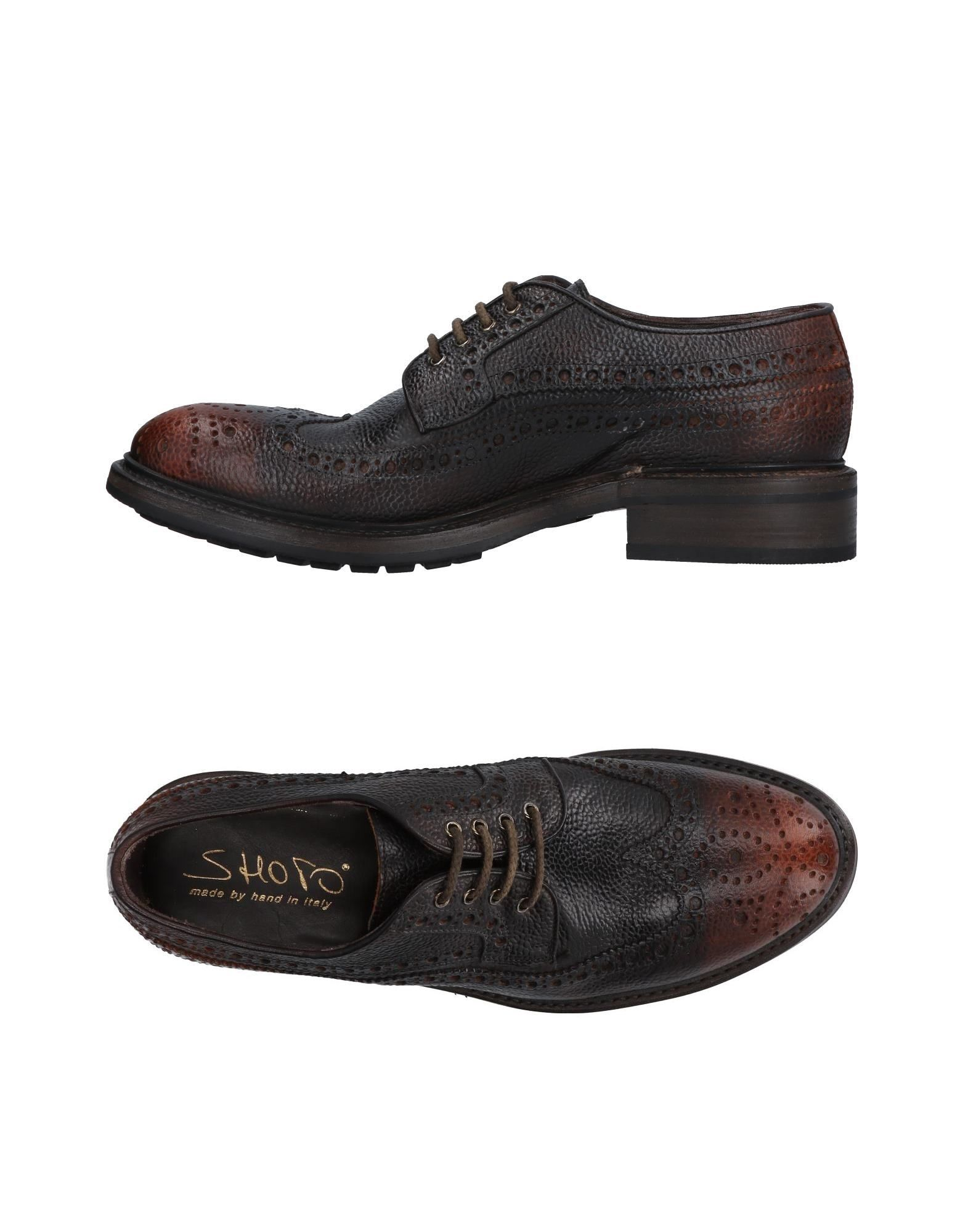 SHOTO Обувь на шнурках shoto обувь на шнурках