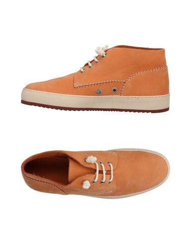 zapatillas BARLEYCORN Sneakers abotinadas hombre