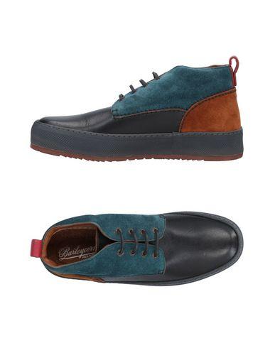 Высокие кеды и кроссовки от BARLEYCORN