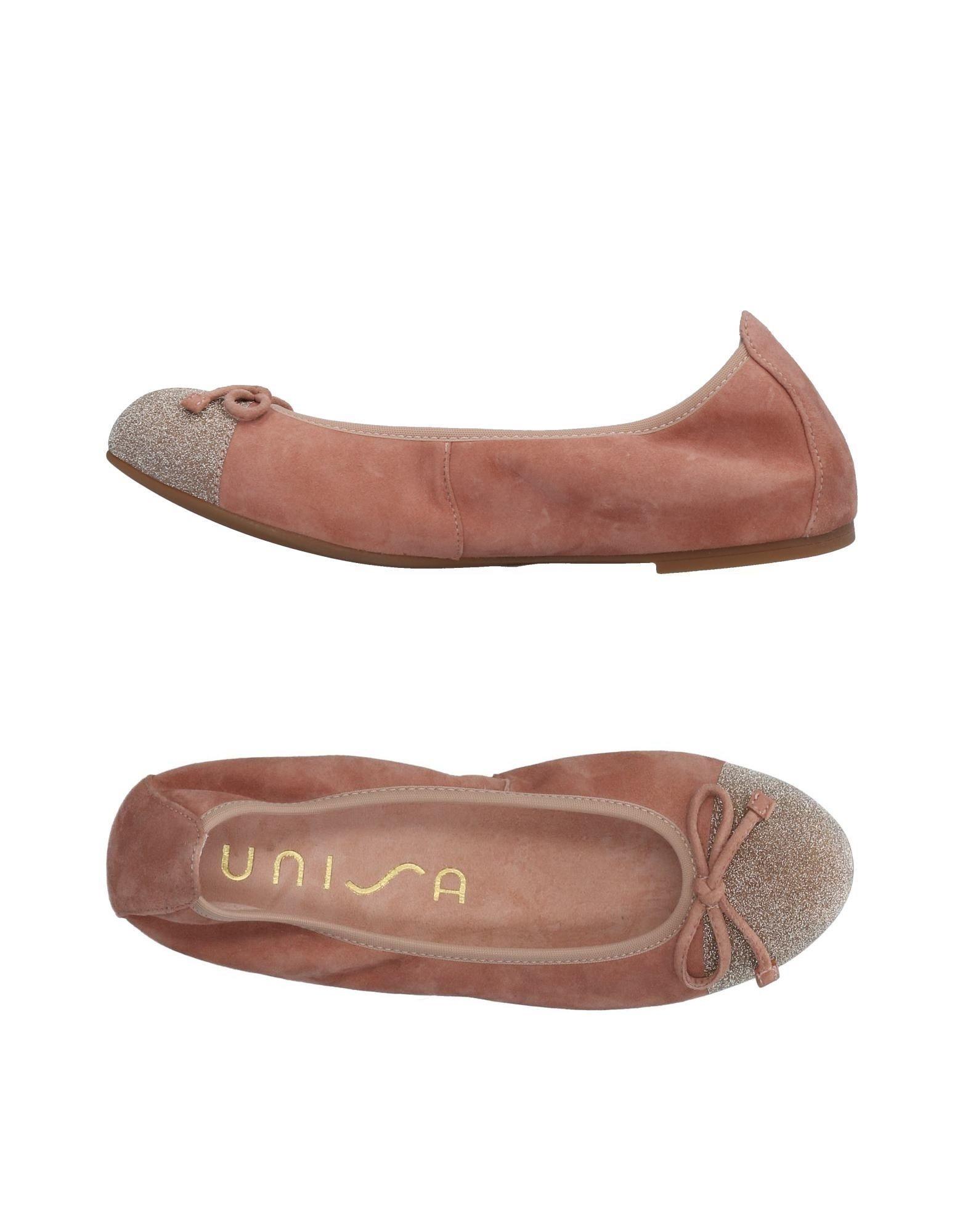 UNISA Балетки