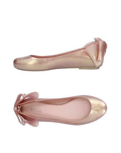 zapatillas MELISSA Bailarinas mujer