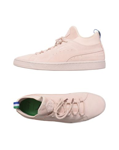 zapatillas PUMA x BIG SEAN Sneakers abotinadas hombre