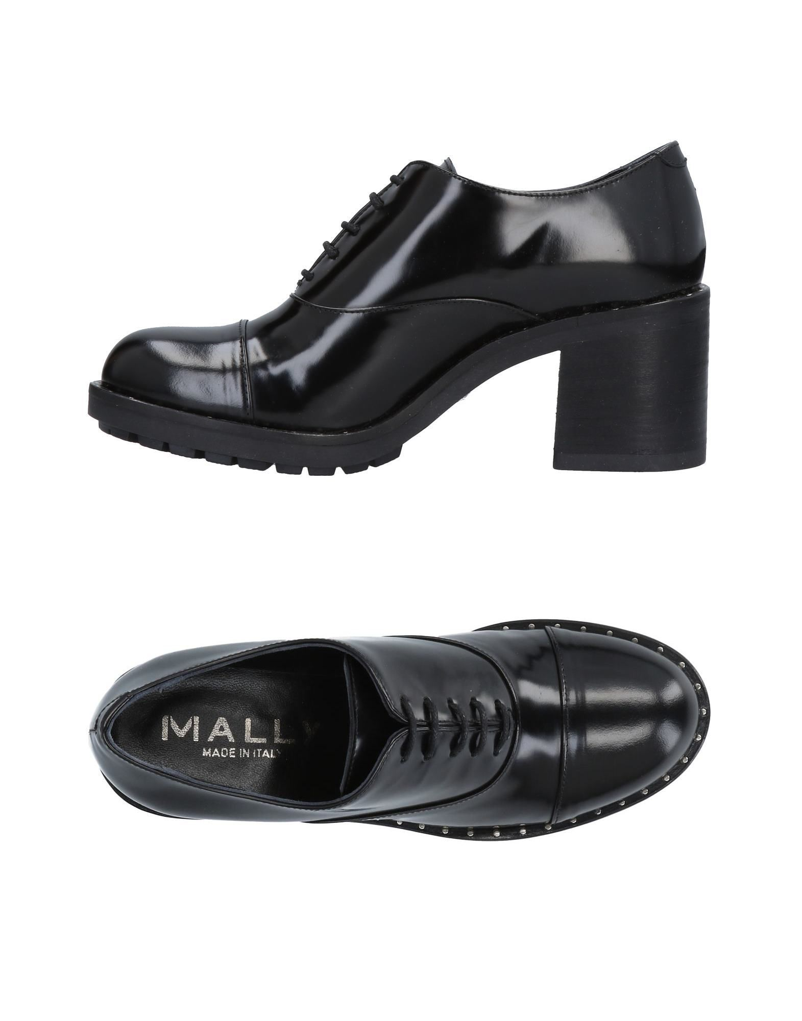 MALLY Обувь на шнурках