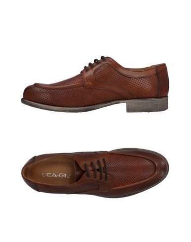 Обувь на шнурках от LEA-GU