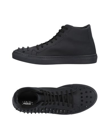 Высокие кеды и кроссовки от LEA-GU