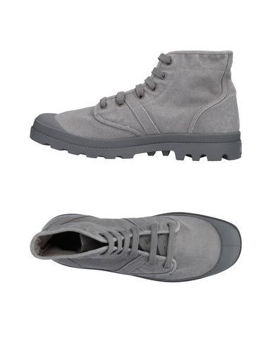 zapatillas PALLADIUM Sneakers abotinadas hombre