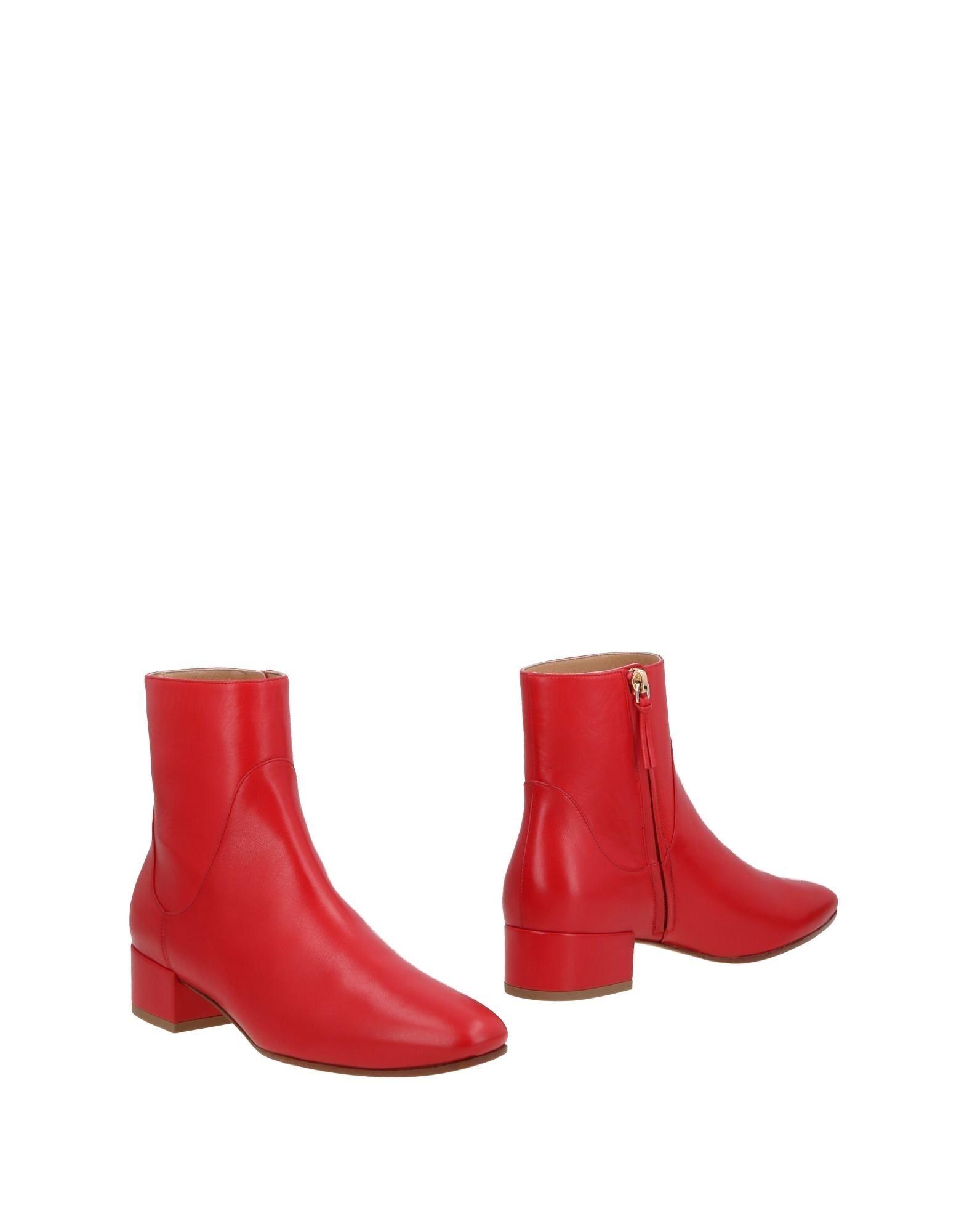 FRANCESCO RUSSO Полусапоги и высокие ботинки