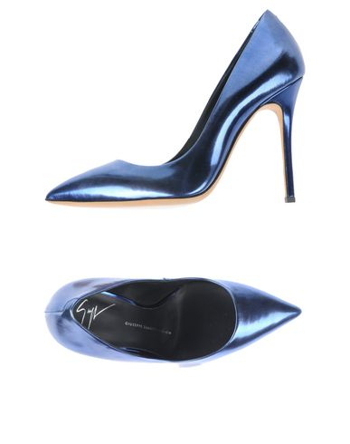zapatillas GIUSEPPE ZANOTTI DESIGN Zapatos de sal?n mujer