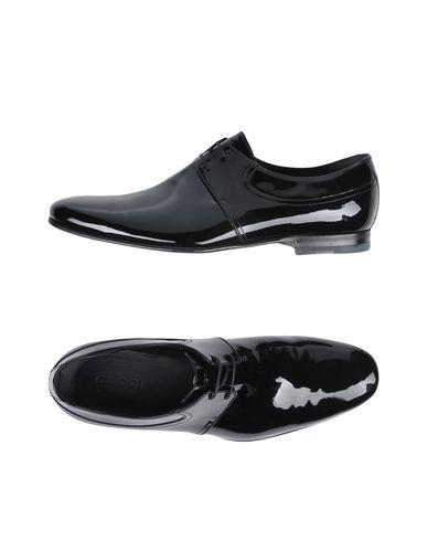 zapatillas GUCCI Zapatos de cordones hombre