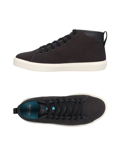 zapatillas NATIVE Sneakers abotinadas hombre