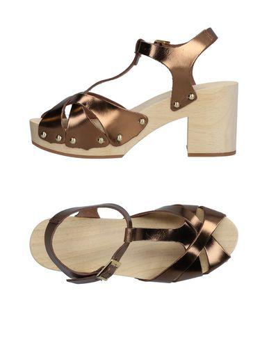zapatillas B Sandalias mujer