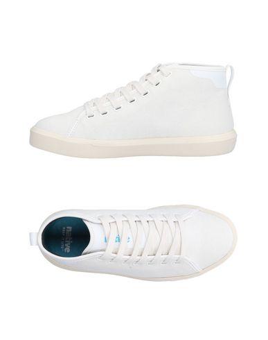 zapatillas NATIVE Sneakers abotinadas mujer