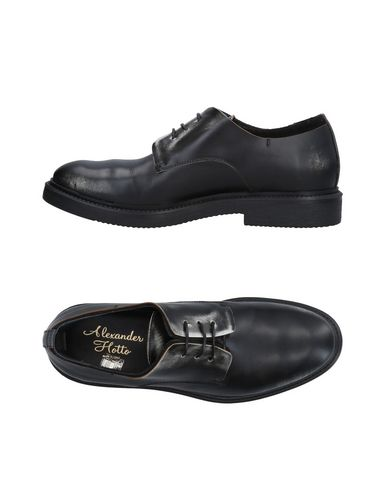 ALEXANDER HOTTO Chaussures à lacets homme