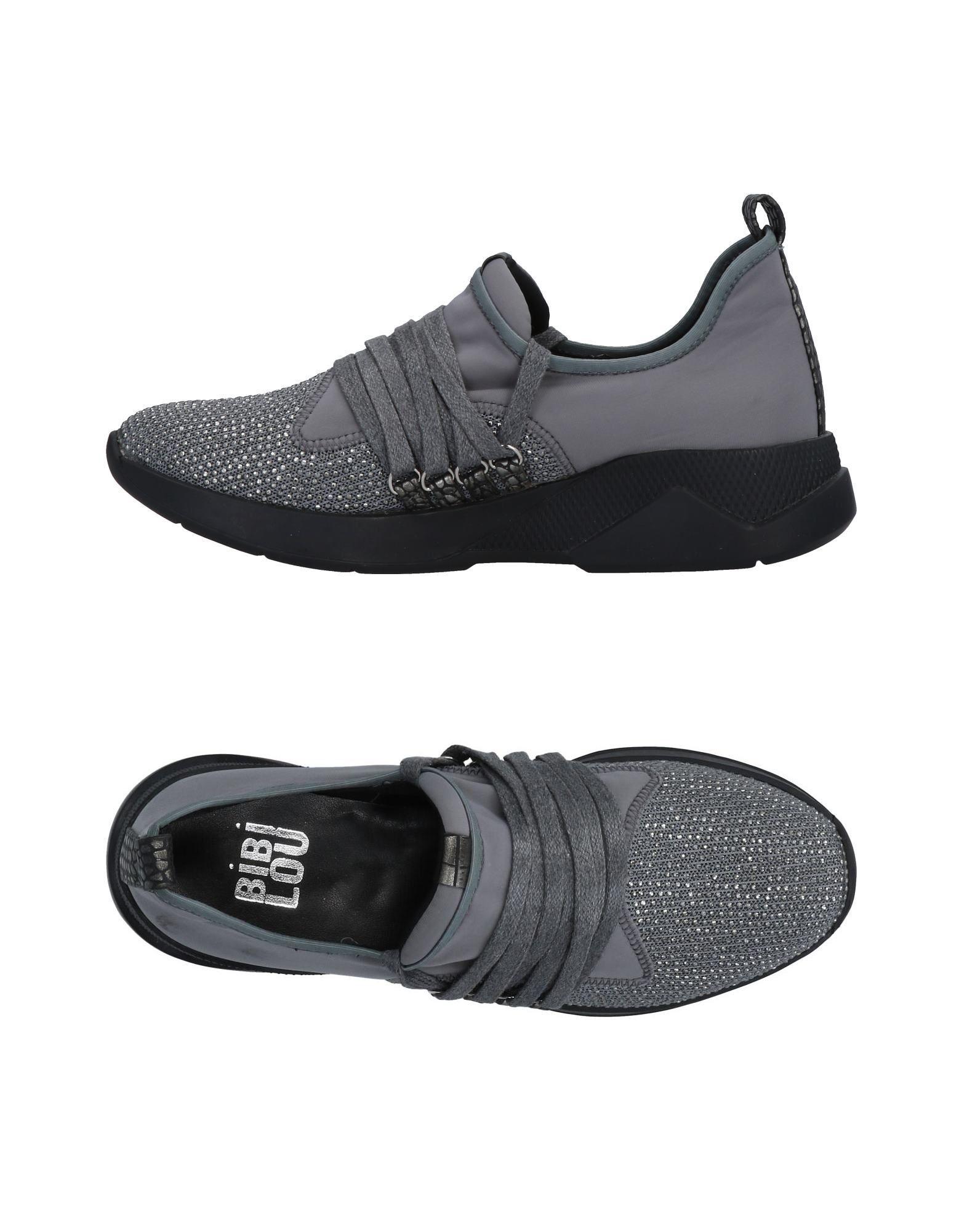 цена на BIBI LOU Низкие кеды и кроссовки