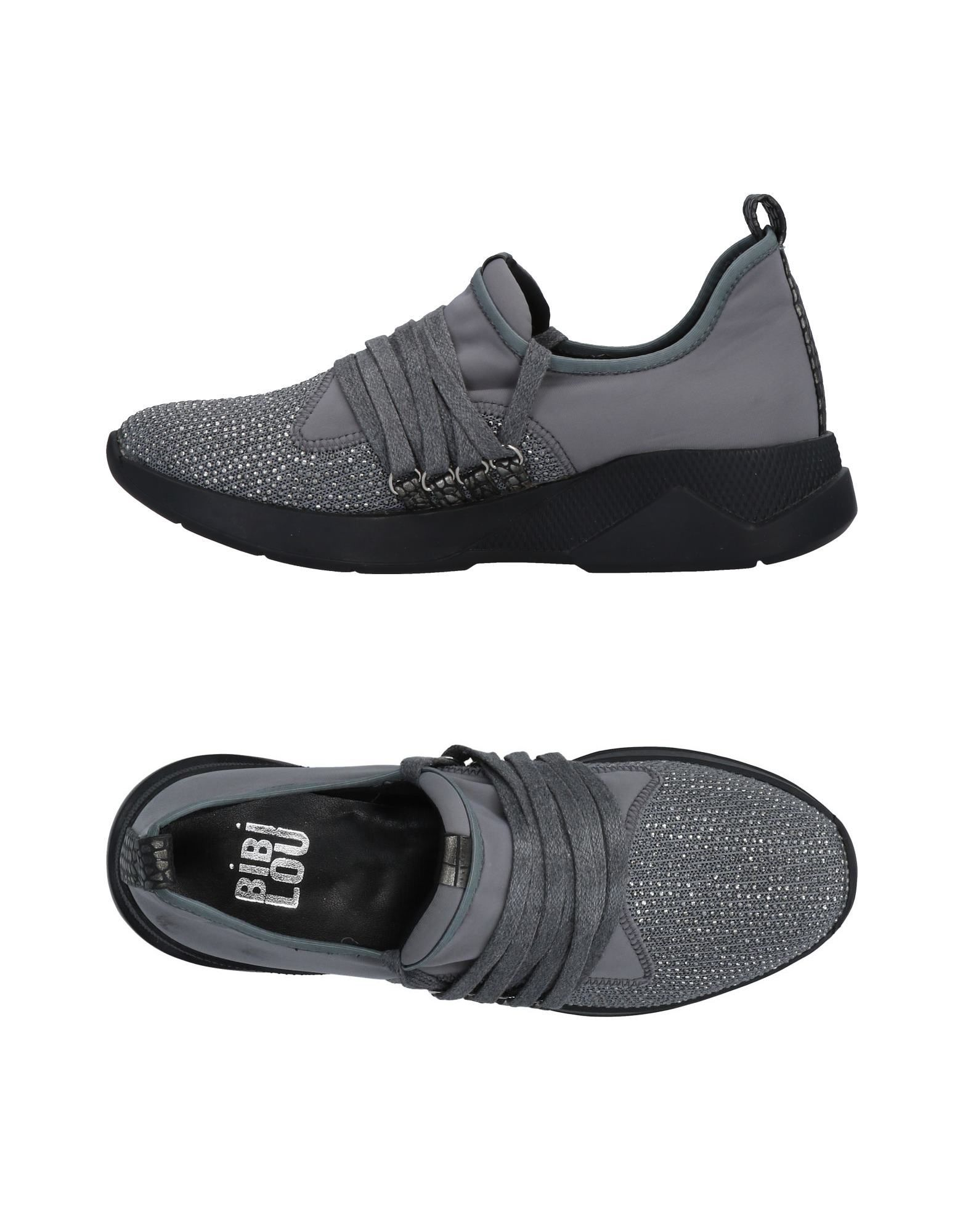 BIBI LOU Низкие кеды и кроссовки кроссовки bibi кроссовки