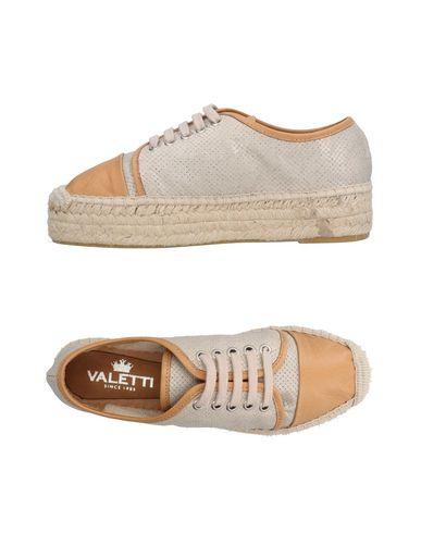 zapatillas VALETTI Zapatos de cordones mujer