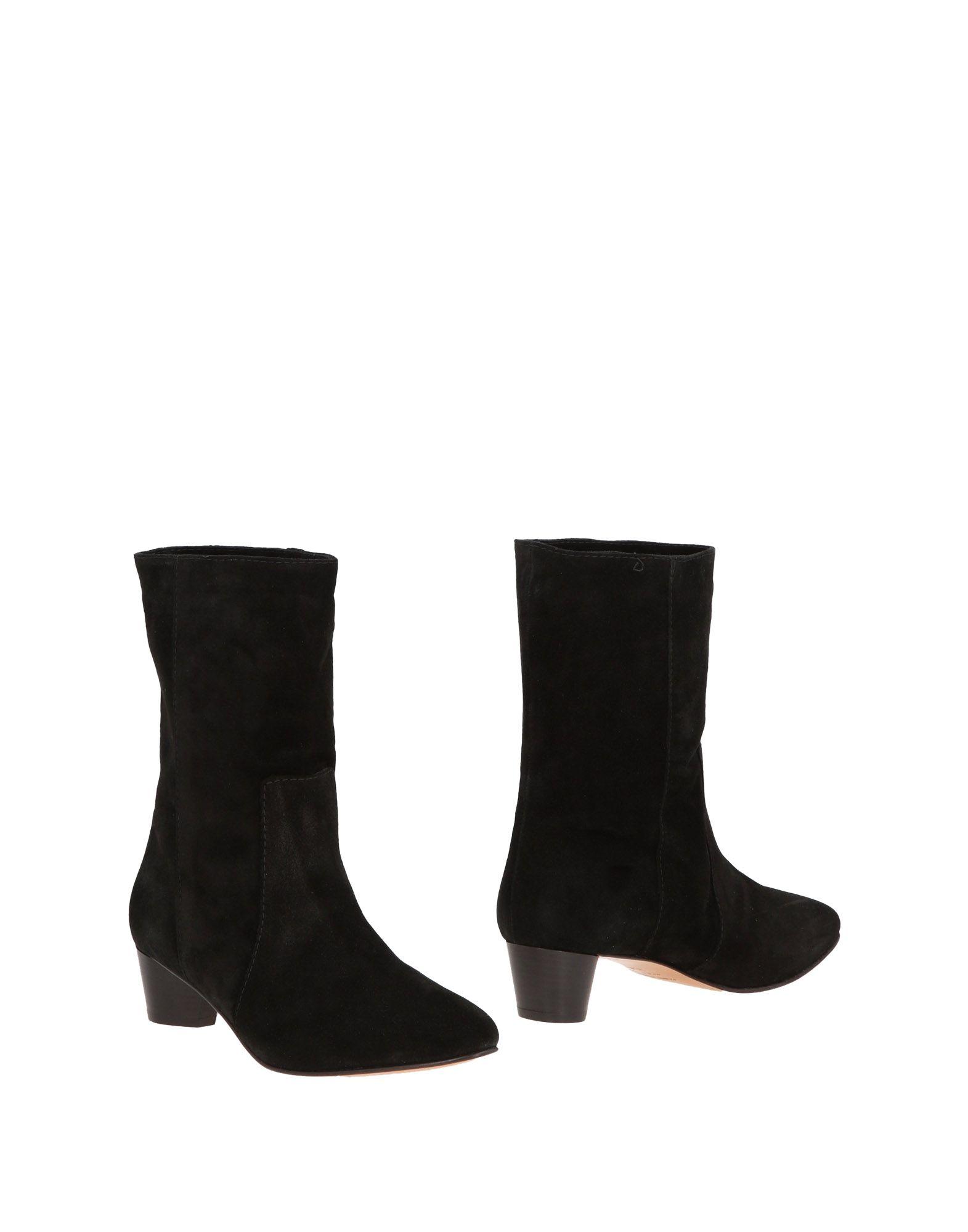 FABIO RUSCONI Полусапоги и высокие ботинки рюкзак fabio bruno fabio bruno fa044bwampt0