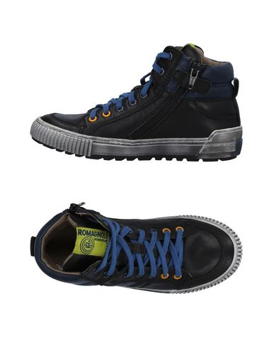 zapatillas ROMAGNOLI Sneakers abotinadas infantil
