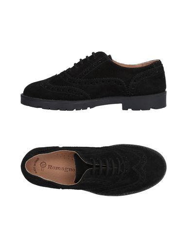 zapatillas ROMAGNOLI Zapatos de cordones infantil