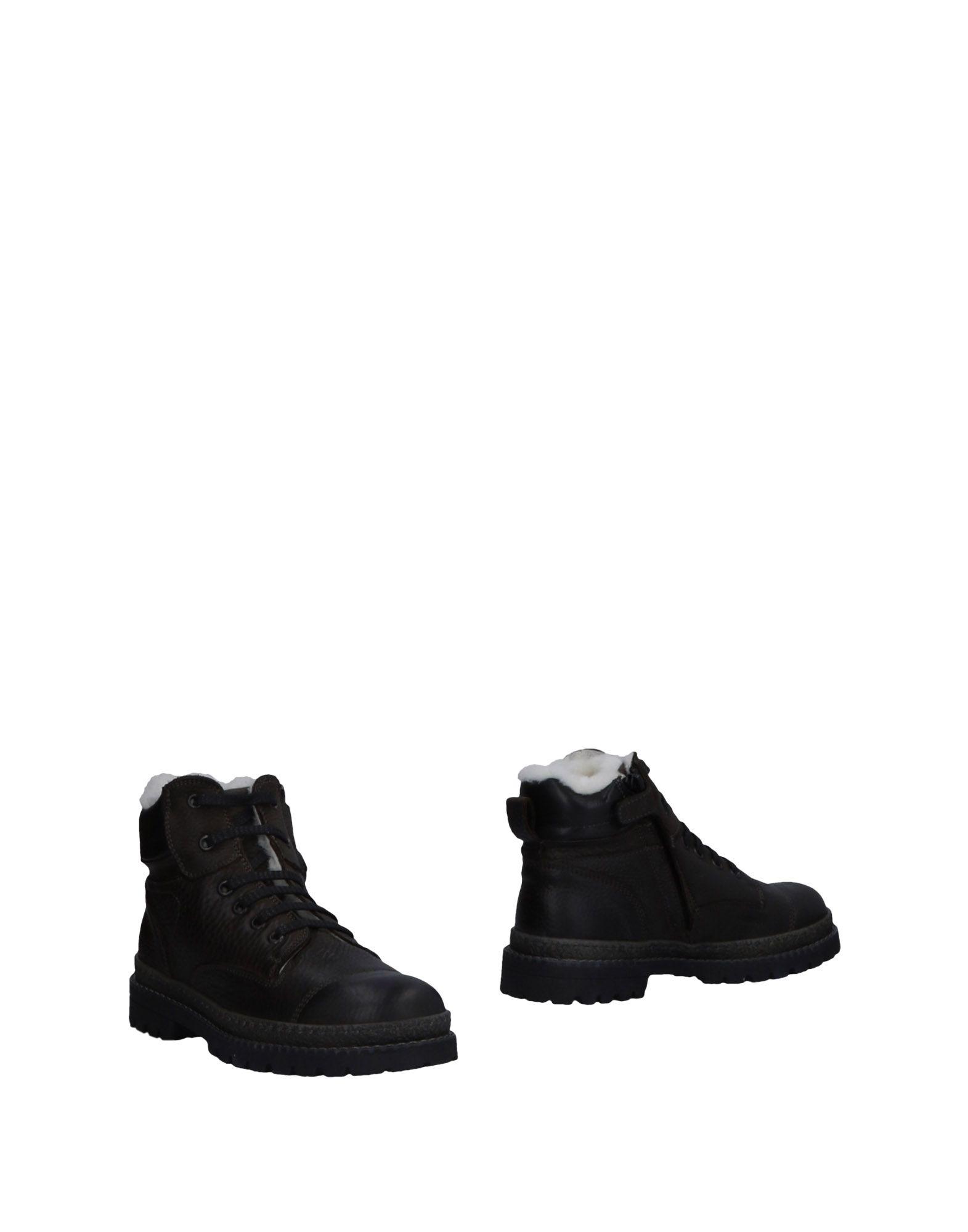 ROMAGNOLI Полусапоги и высокие ботинки magazzini del sale полусапоги и высокие ботинки