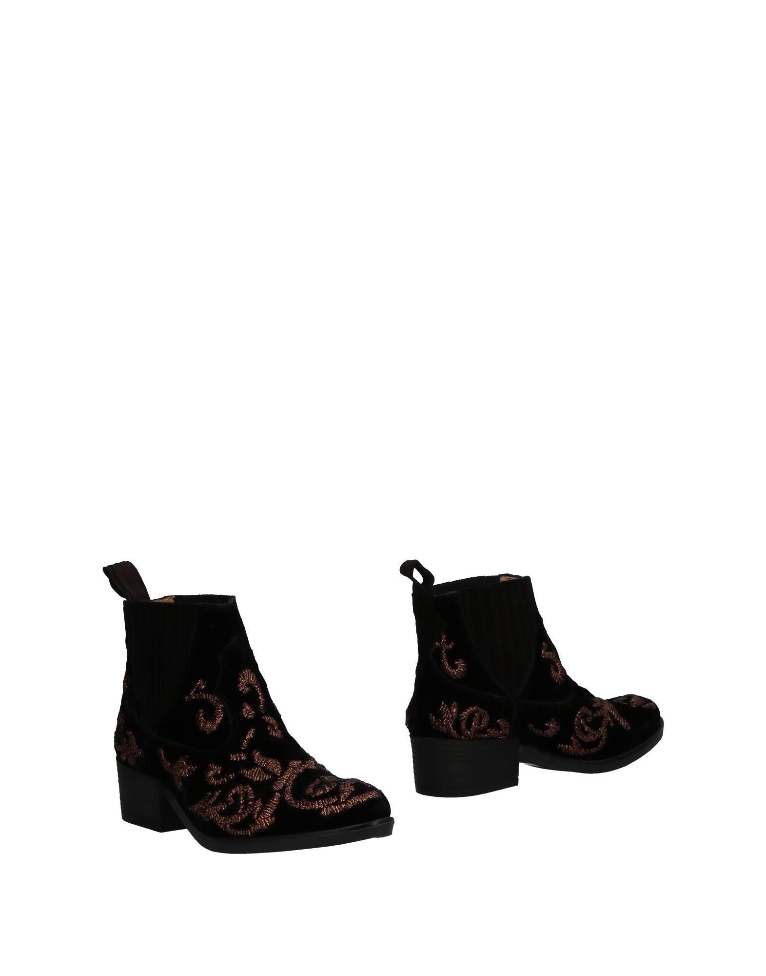 MALÌPARMI Полусапоги и высокие ботинки