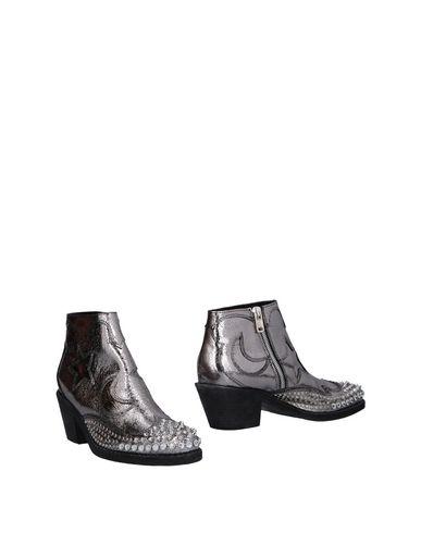zapatillas McQ Alexander McQueen Botines de ca?a alta mujer