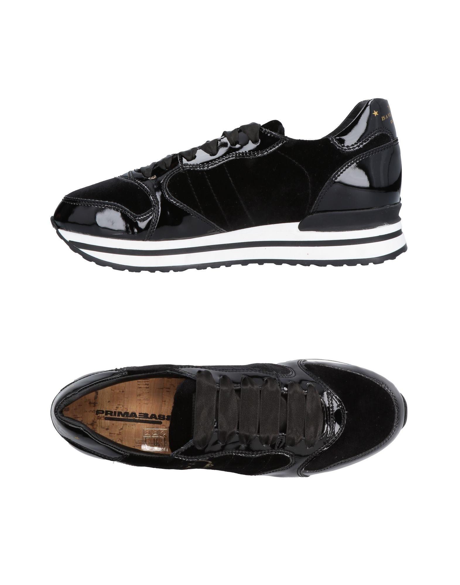 PRIMABASE Низкие кеды и кроссовки primabase низкие кеды и кроссовки