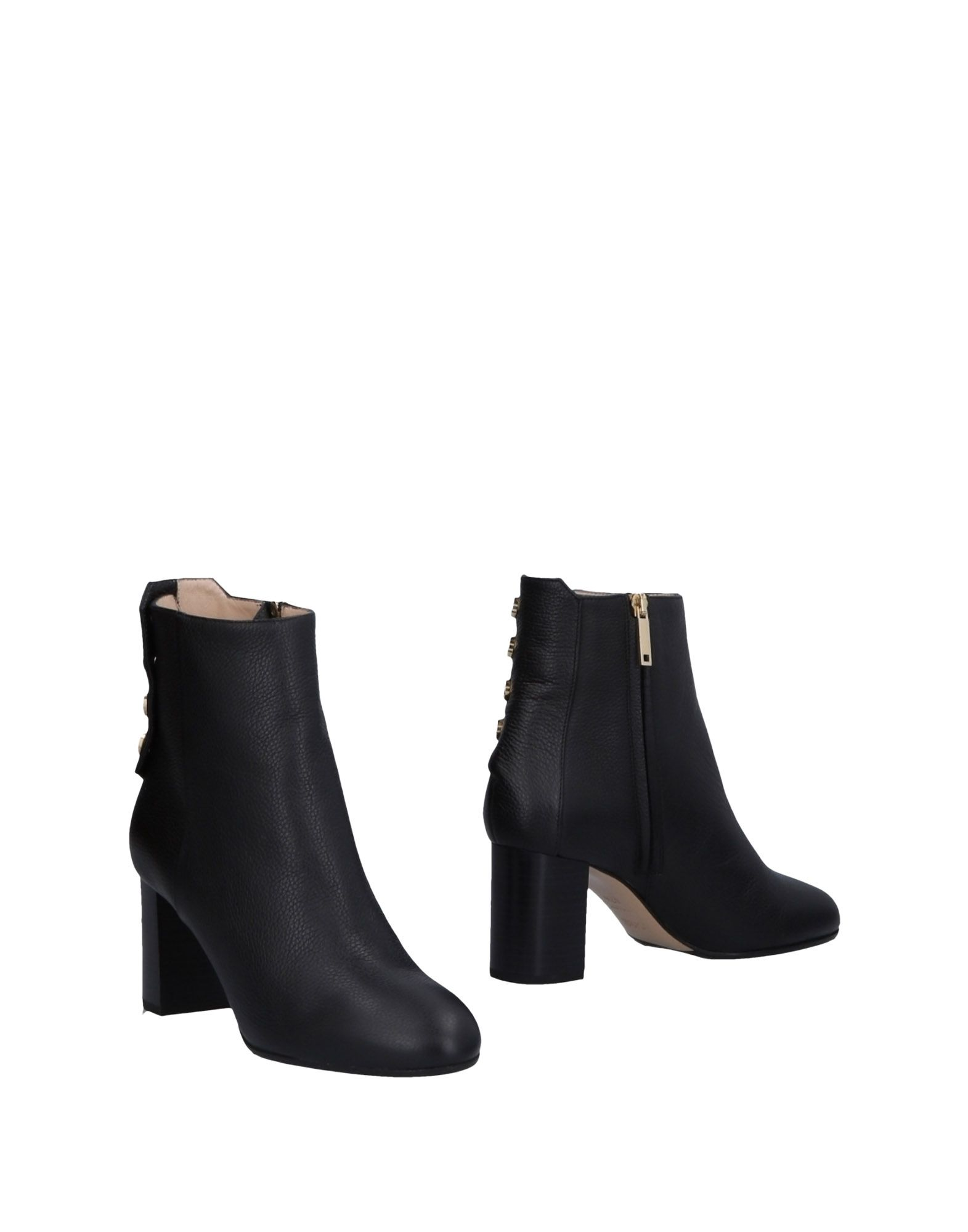HUGO BOSS Полусапоги и высокие ботинки ботинки hugo boss black ботинки на каблуке