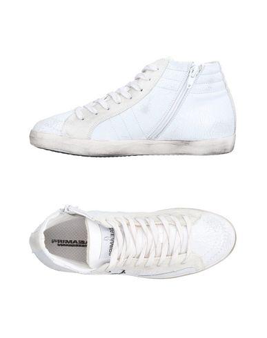 zapatillas PRIMABASE Sneakers abotinadas mujer