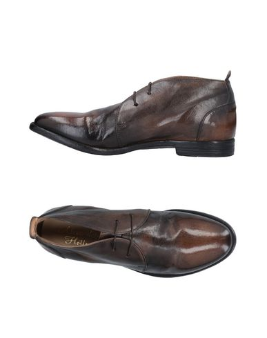 zapatillas ALEXANDER HOTTO Zapatos de cordones hombre