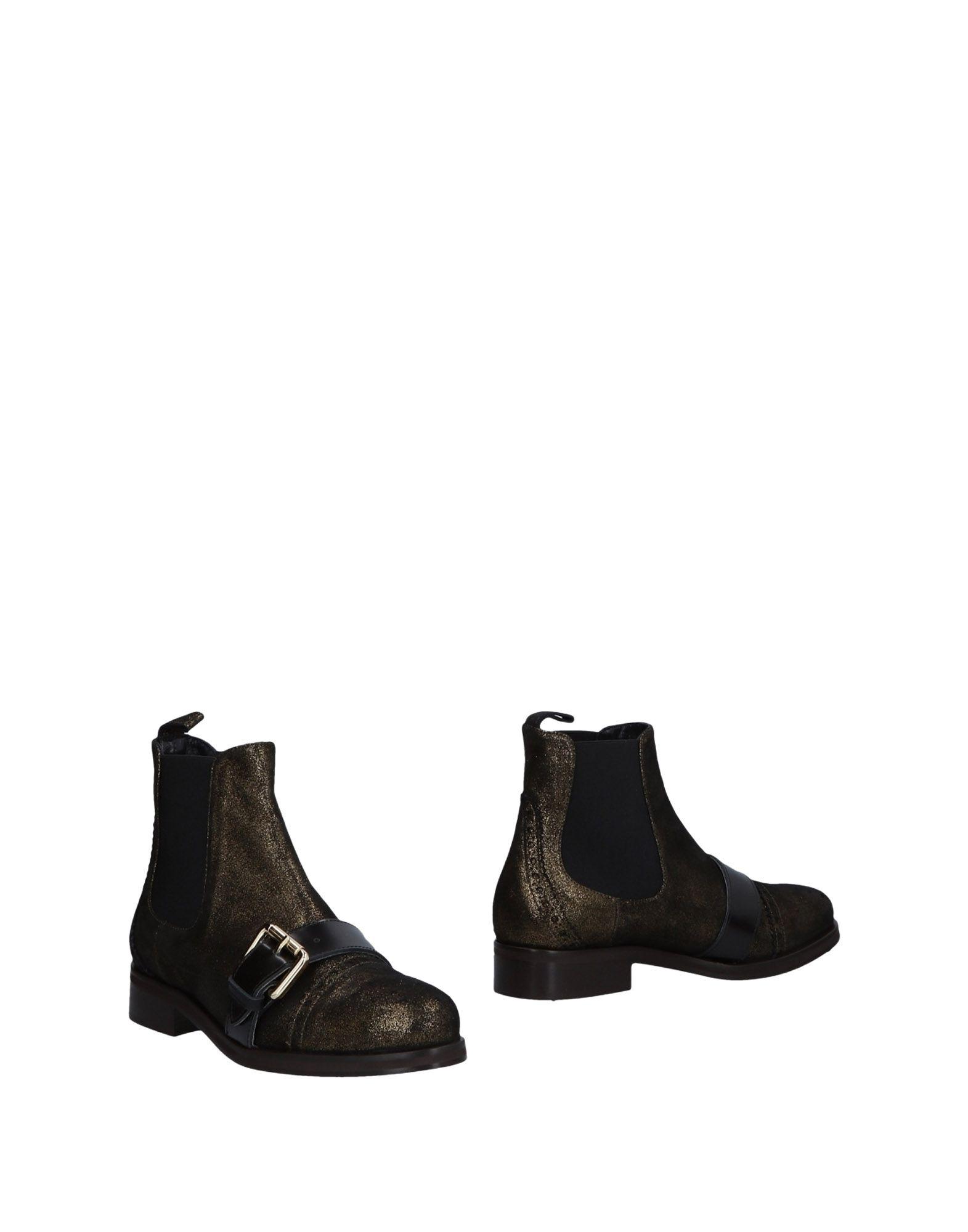 GIANCARLO PAOLI Полусапоги и высокие ботинки sgn giancarlo paoli полусапоги и высокие ботинки