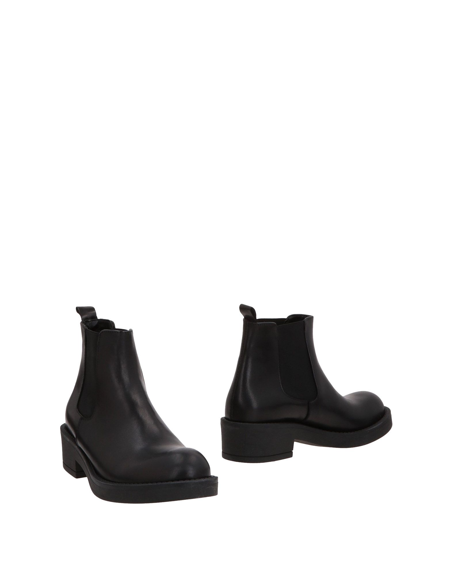 UNLACE Полусапоги и высокие ботинки hecon полусапоги и высокие ботинки