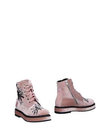 zapatillas PRIMABASE Botines de ca?a alta mujer