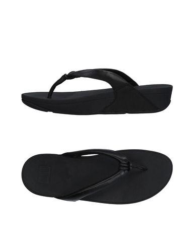 zapatillas FITFLOP Sandalias de dedo mujer