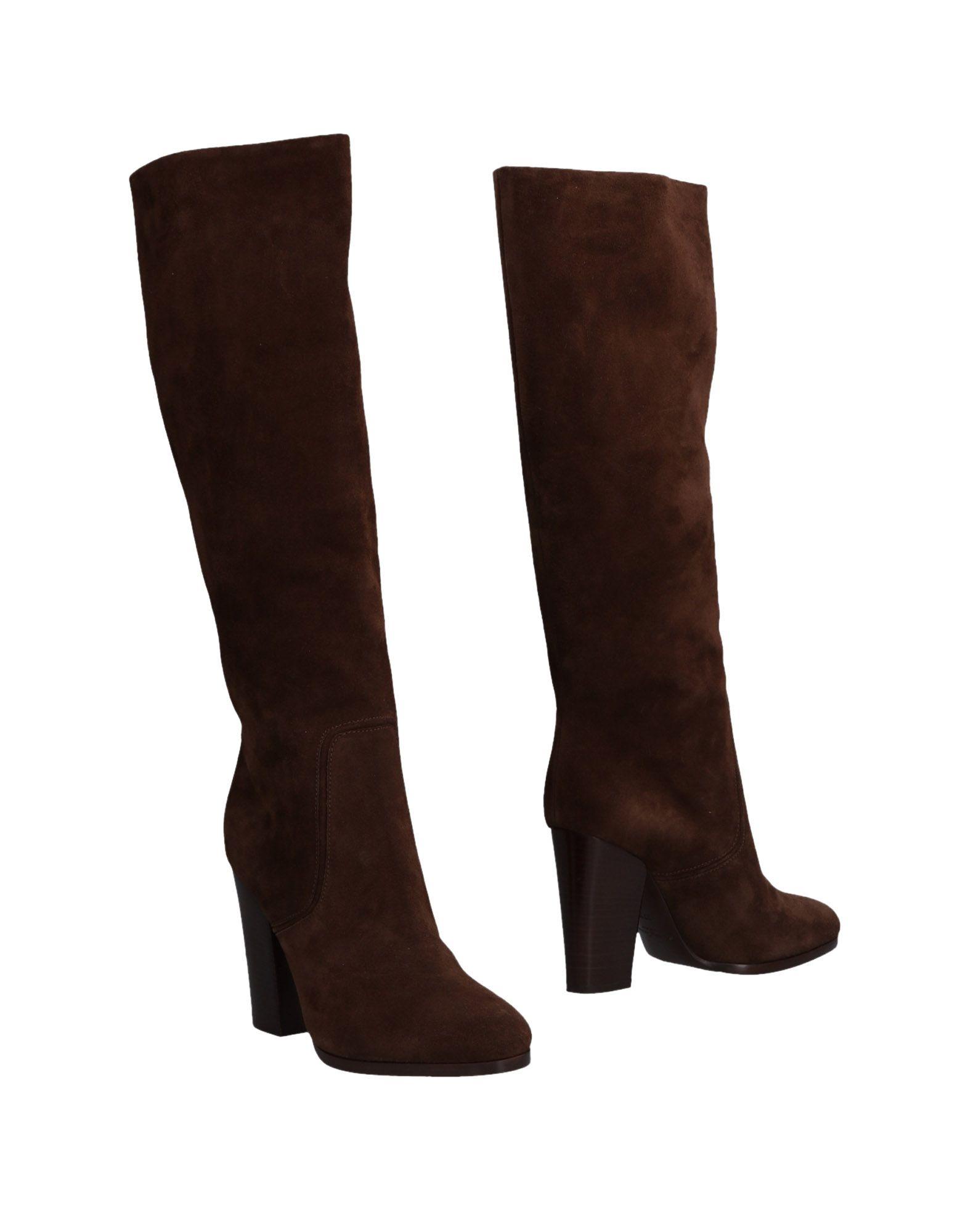 RALPH LAUREN | RALPH LAUREN Boots 11475083 | Goxip