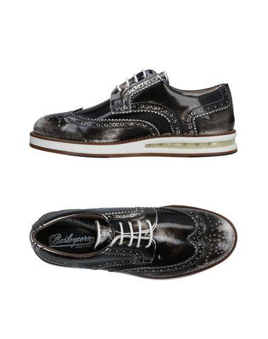 zapatillas BARLEYCORN Zapatos de cordones hombre