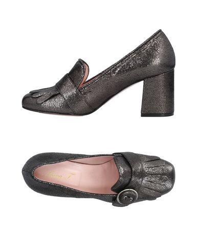 zapatillas ANNA F. Mocasines mujer