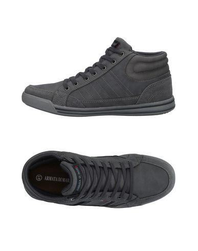 zapatillas ARMATA DI MARE Sneakers abotinadas hombre