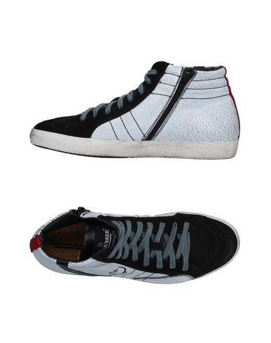 zapatillas PRIMABASE Sneakers abotinadas hombre