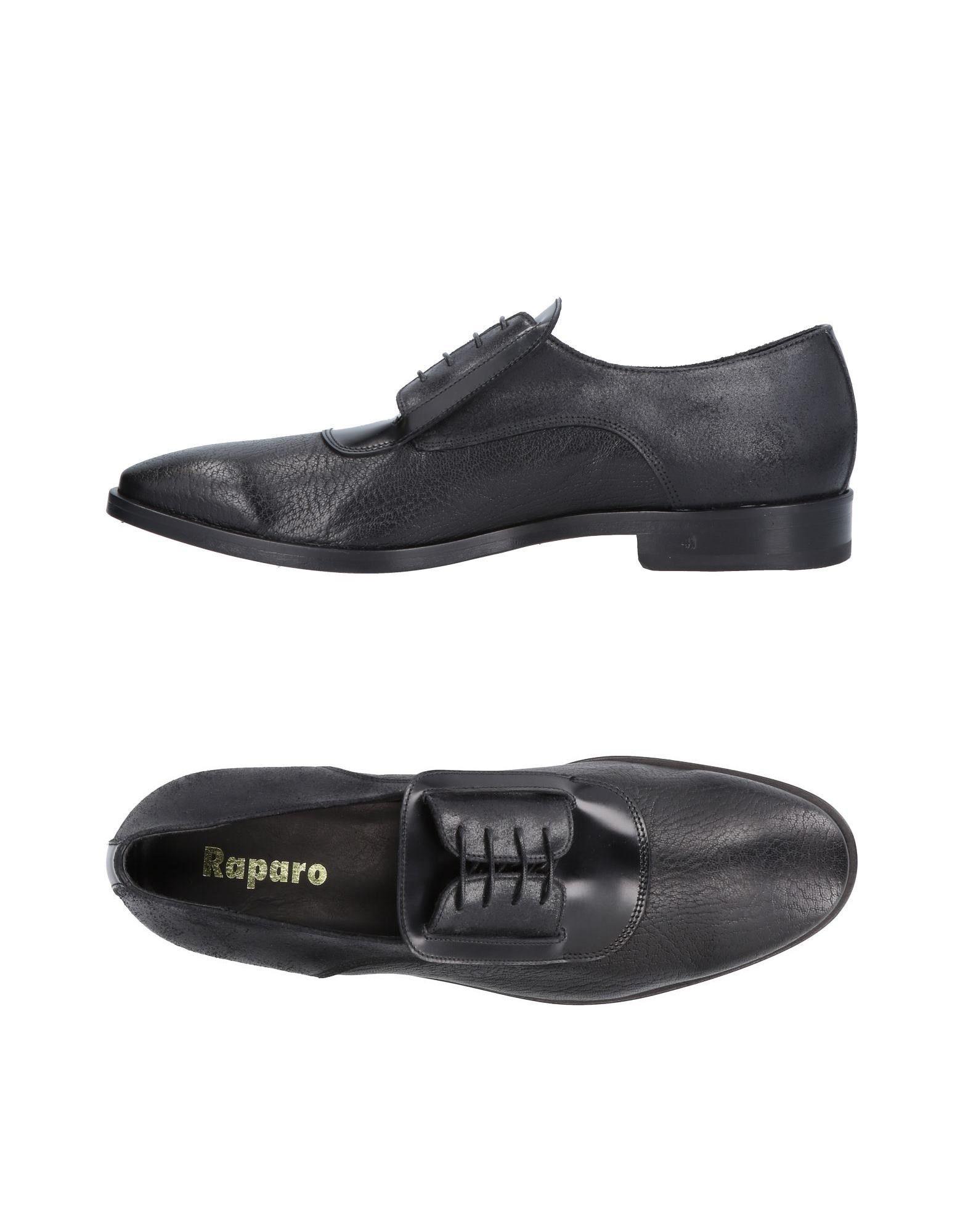 RAPARO Обувь на шнурках обувь 2015 тренды