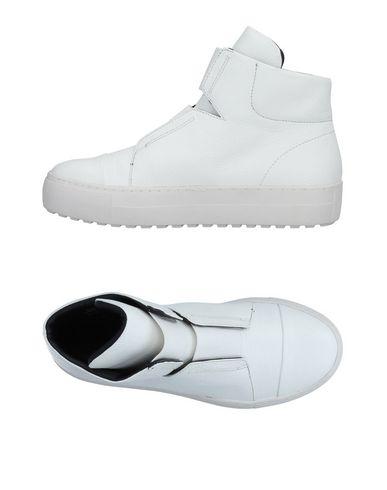 Высокие кеды и кроссовки от ATELJÉ 71