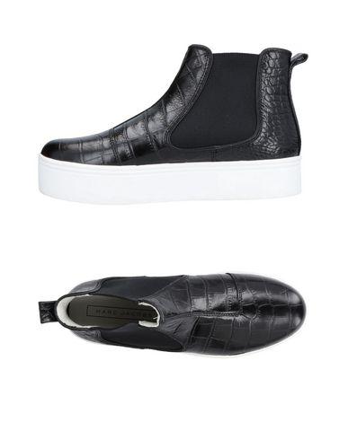 zapatillas MARC JACOBS Sneakers abotinadas mujer