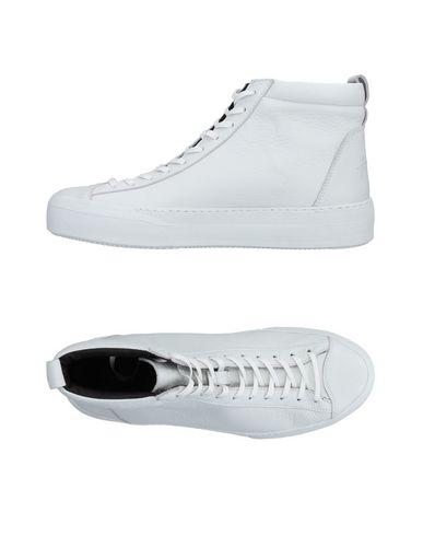zapatillas PAURA Sneakers abotinadas hombre