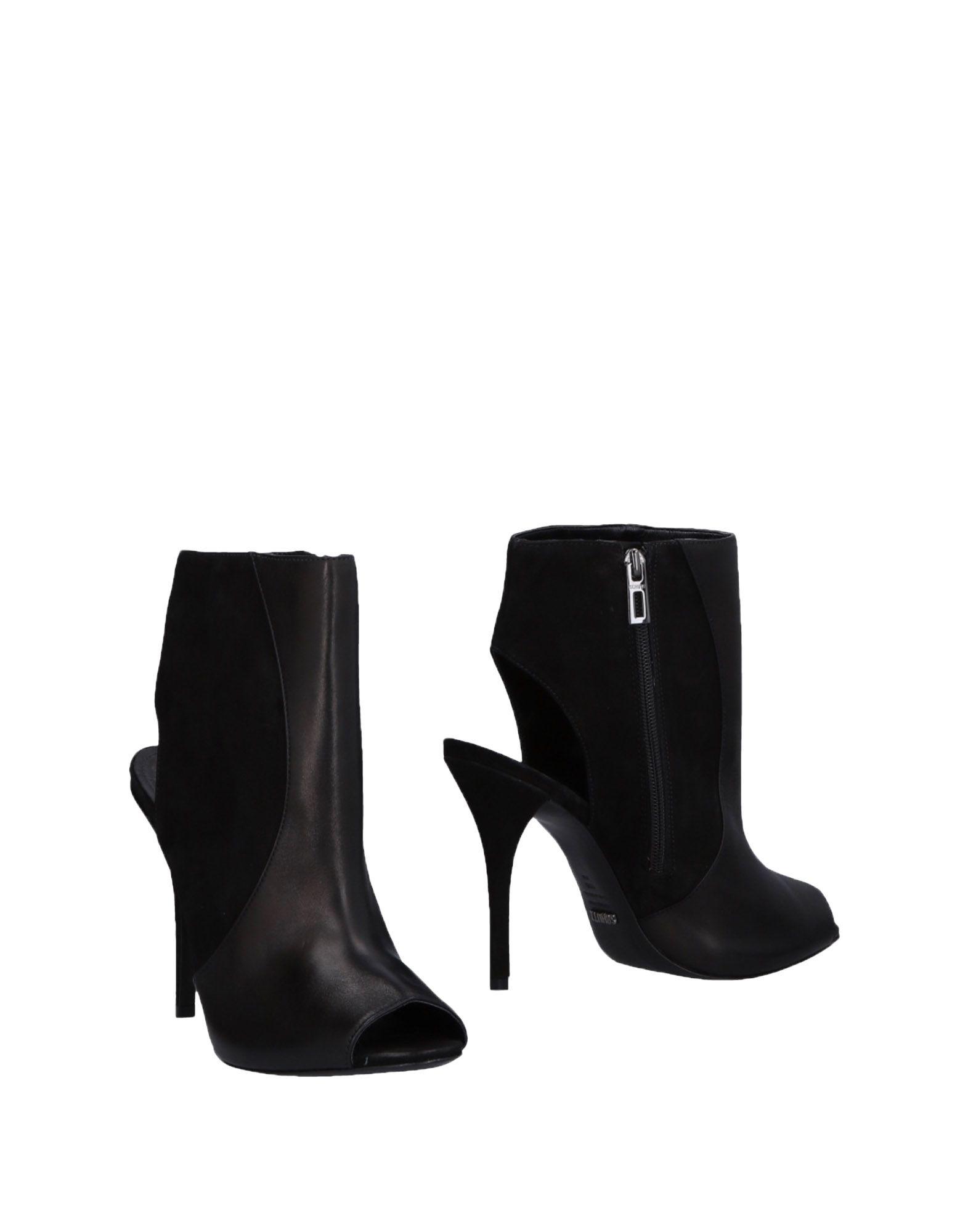SCHUTZ Полусапоги и высокие ботинки плейбой бренд осенью открытый скалолазания и пешие прогулки досуга для дыхания и водонепроницаемым мужские ботинки