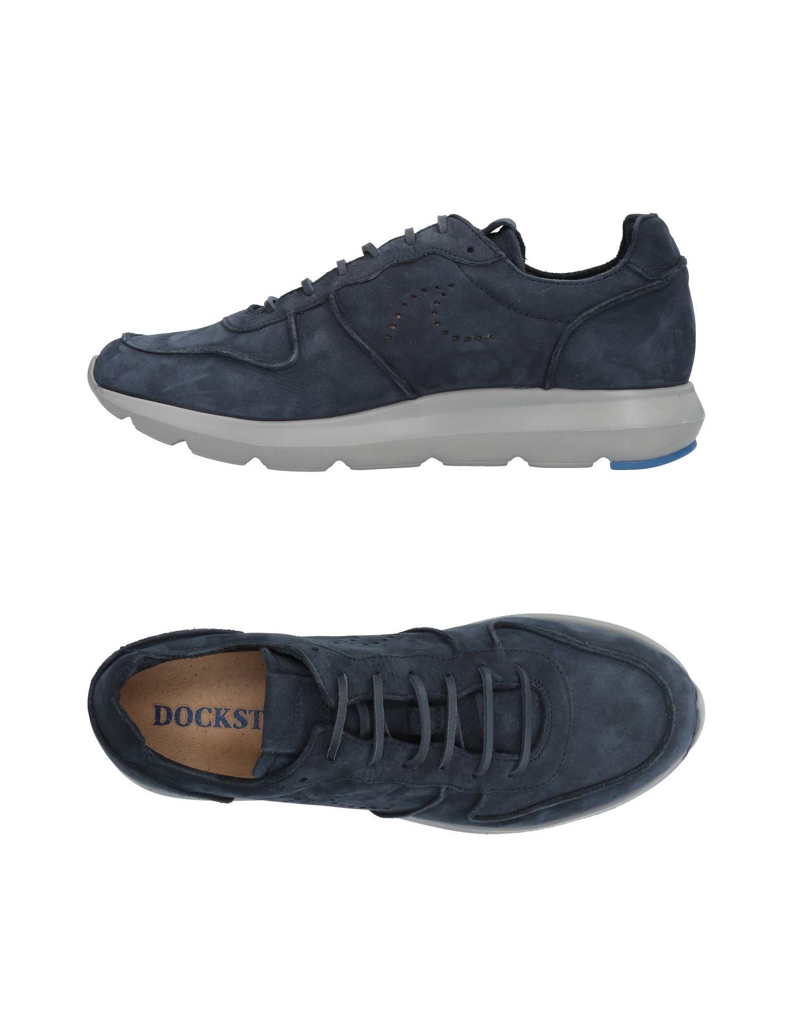 Фото - DOCKSTEPS Низкие кеды и кроссовки docksteps низкие кеды и кроссовки