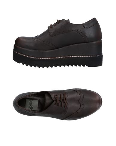 zapatillas POLICE 883 Zapatos de cordones mujer