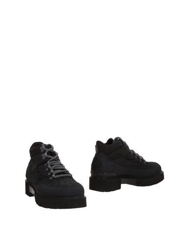 zapatillas O.X.S. Botines de ca?a alta hombre